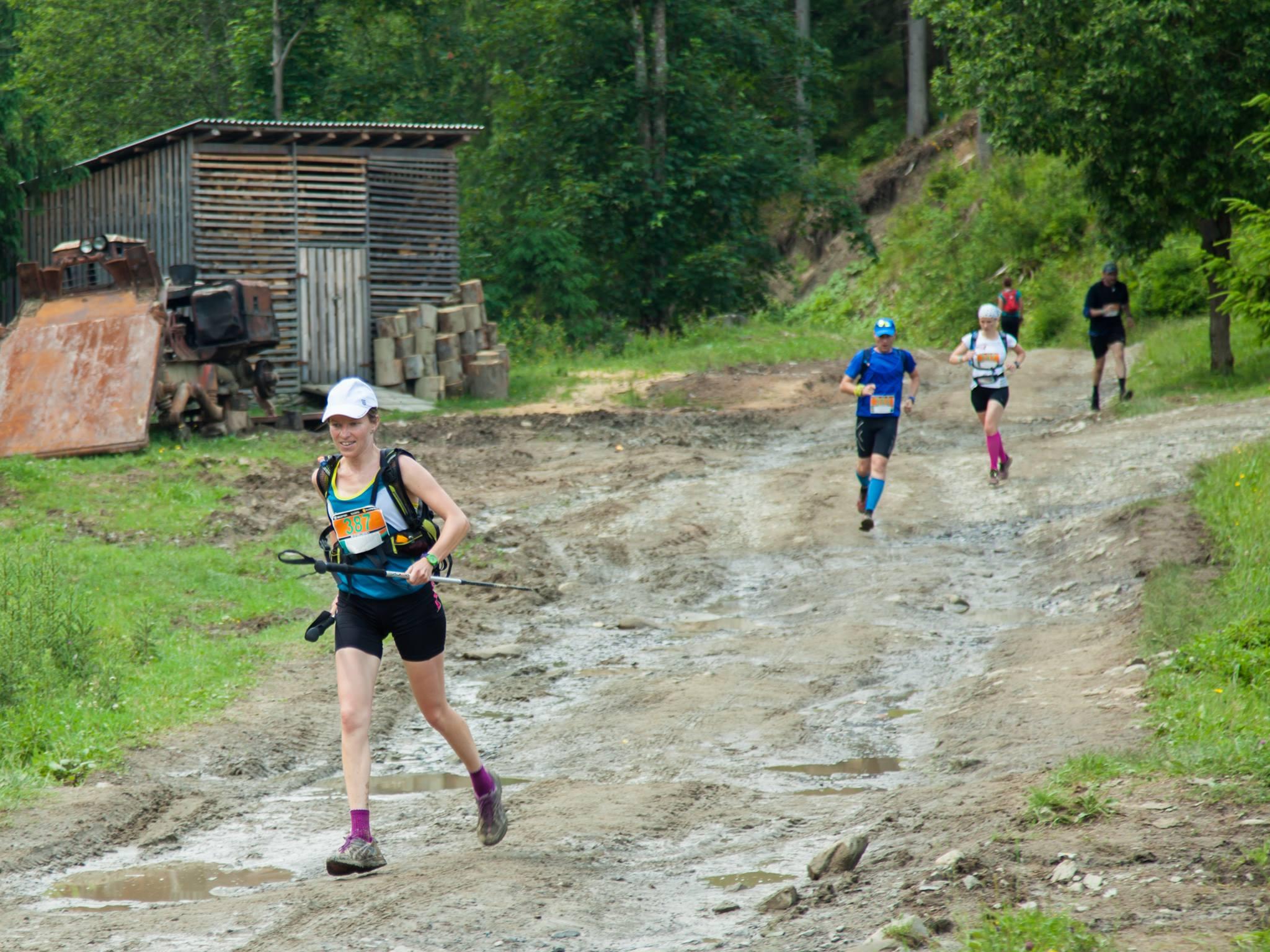 Chornogora Sky Marathon: планктон в горах или как я забросил бег и стал ультрамарафонцем 5