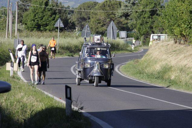 Детальный отчет о ультрамарафоне в Италии — «100 km del Passatore» 11