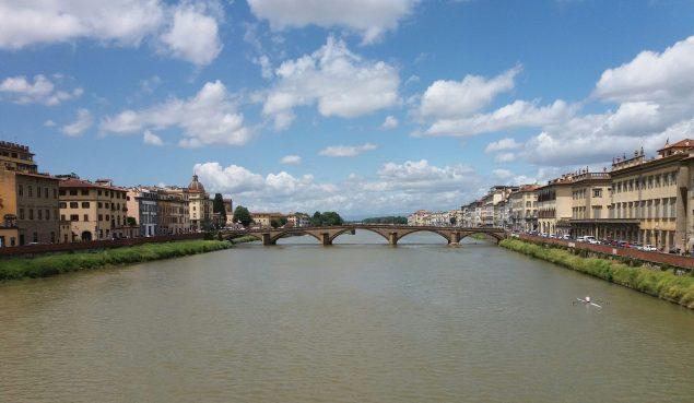 Детальный отчет о ультрамарафоне в Италии — «100 km del Passatore»