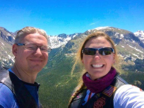 Герои второго плана: жены и мужья бегунов — об увлечениях своих супругов 1