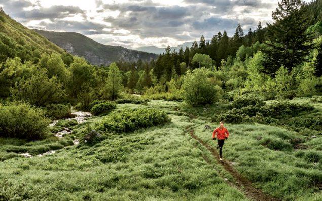 Почему первый километр — самый трудный 1