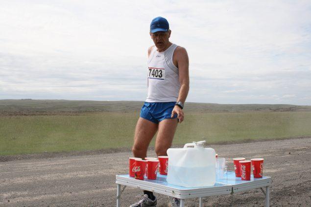 Всё, что стоит знать о воде тем, кто занимается спортом