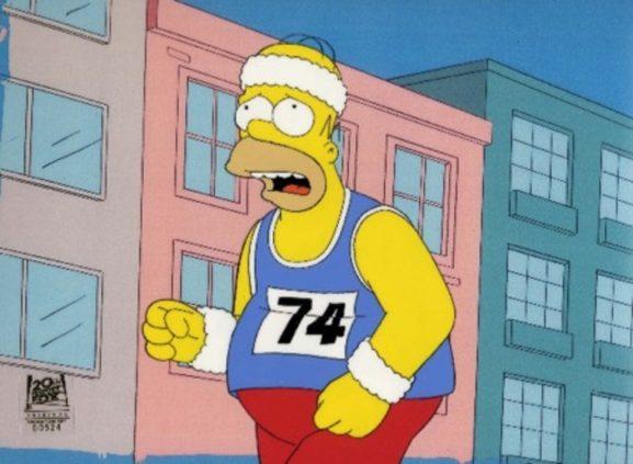 Как начать бегать человеку с избыточным весом