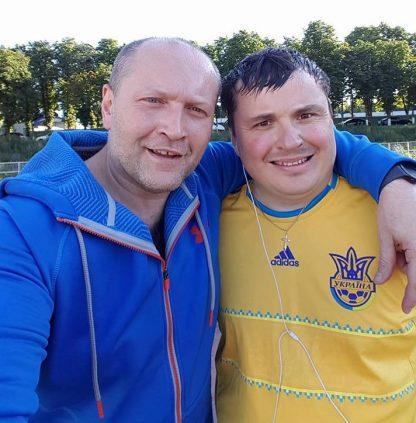 Пять известных киевлян — о том, как начали бегать и подготовке к первому в жизни забегу 1