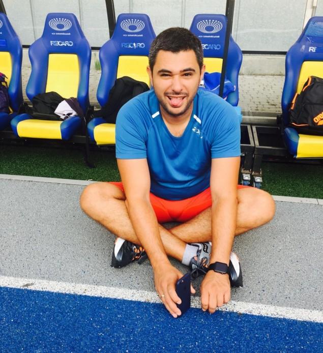 Пять известных киевлян — о том, как начали бегать и подготовке к первому в жизни забегу 5