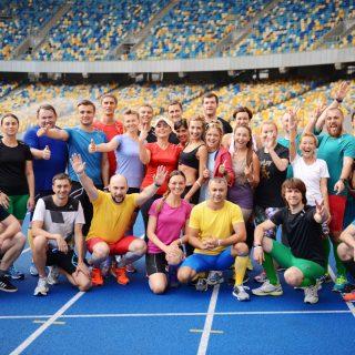 Пять известных киевлян — о том, как начали бегать и подготовке к первому в жизни забегу 6