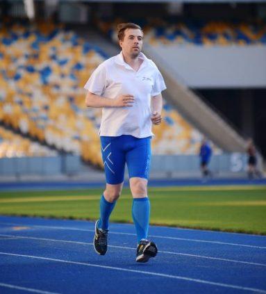 Пять известных киевлян — о том, как начали бегать и подготовке к первому в жизни забегу