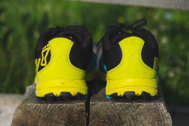 Тест трейловых кроссовок Inov-8 Terraclaw 250 — земляные клещи в действии 9
