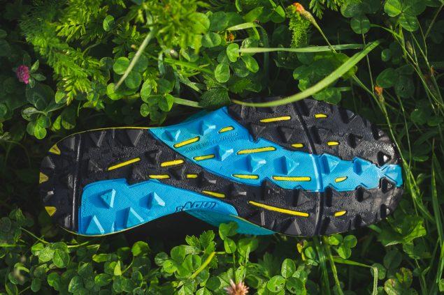 Тест трейловых кроссовок Inov-8 Terraclaw 250 — земляные клещи в действии 2