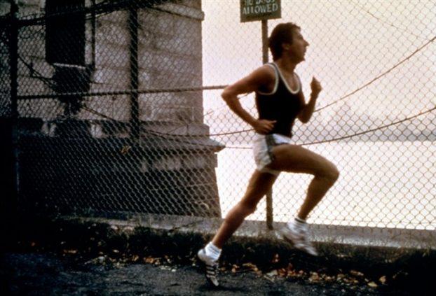 Что делать, если после бега болят колени?