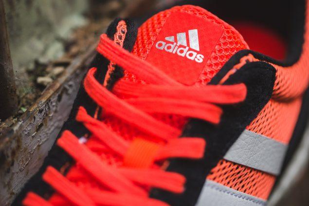 Adidas Adios 3: быстрая пара для асфальтных стартов 12