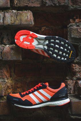 Adidas Adios 3: быстрая пара для асфальтных стартов 2