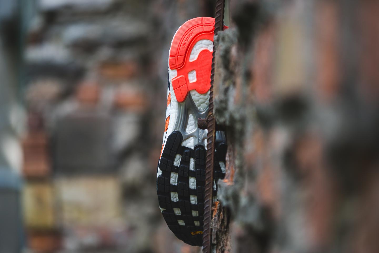 Adidas Adios 3: быстрая пара для асфальтных стартов 3
