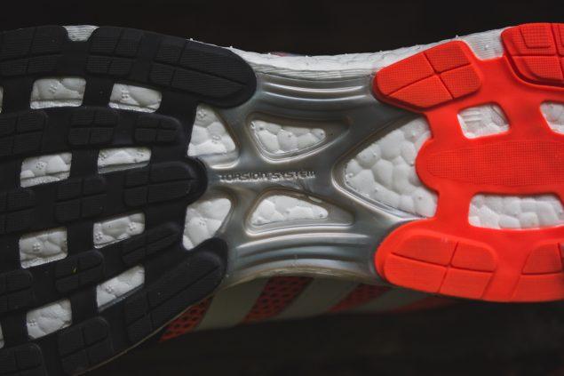 Adidas Adios 3: быстрая пара для асфальтных стартов 6