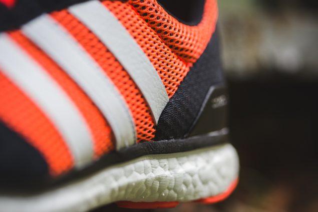 Adidas Adios 3: быстрая пара для асфальтных стартов 8