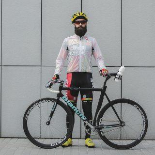 Одежда для вело на любую погоду 4