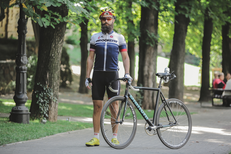 Одежда для вело на любую погоду