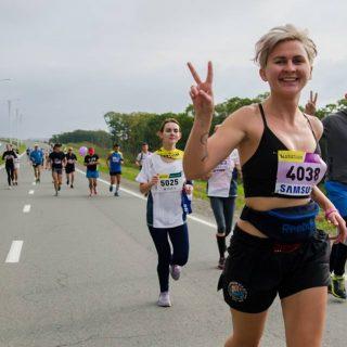 Как янепробежала марафон и пережила постмарафонскую депрессию