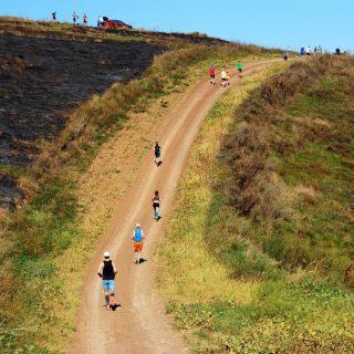 «О чём я думал когда регистрировался»: рассказ призёра Strong Run 1