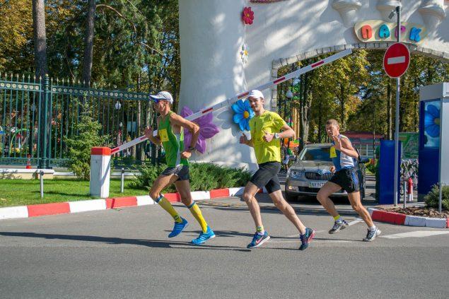 «О чём я думал когда регистрировался»: рассказ призёра Strong Run 6