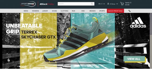 Где в интернете купить спортивную экипировку: гид по зарубежным онлайн-магазинам