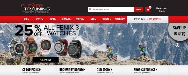 Где в интернете купить спортивную экипировку: гид по зарубежным онлайн-магазинам 7