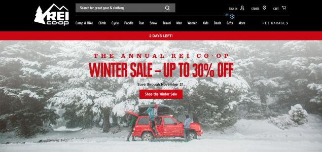 Где в интернете купить спортивную экипировку: гид по зарубежным онлайн-магазинам 8