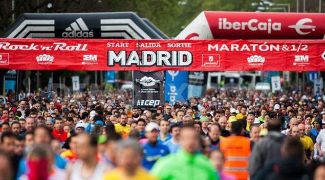 Выбираем марафон на весну: 11 европейских городов для бегового туризма 11