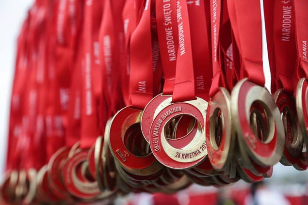 Выбираем марафон на весну: 11 европейских городов для бегового туризма 12