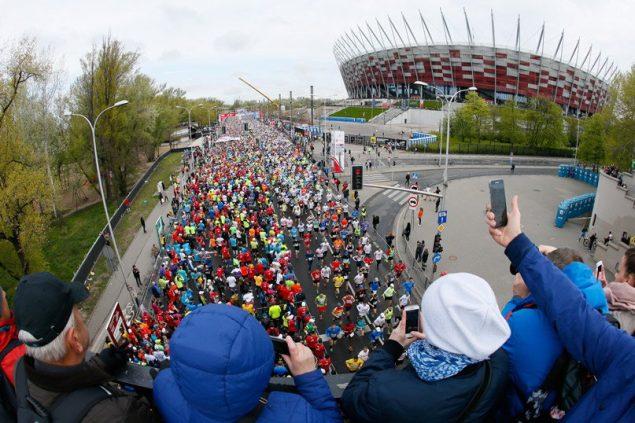 Выбираем марафон на весну: 11 европейских городов для бегового туризма 13
