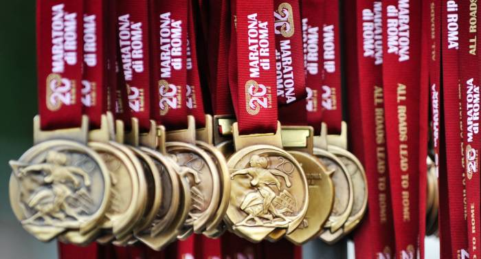 Выбираем марафон на весну: 11 европейских городов для бегового туризма 2