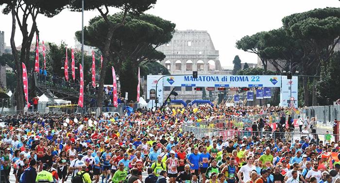 Выбираем марафон на весну: 11 европейских городов для бегового туризма 3