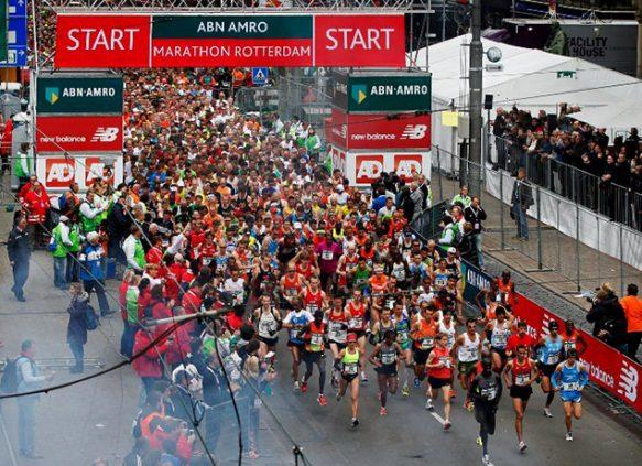 Выбираем марафон на весну: 11 европейских городов для бегового туризма 5