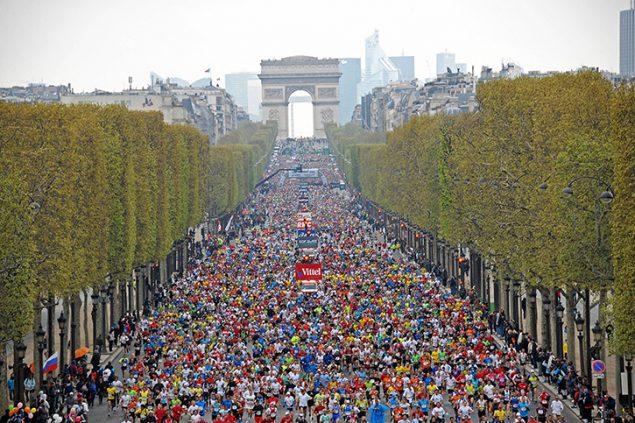 Выбираем марафон на весну: 11 европейских городов для бегового туризма 6