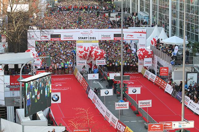 Выбираем марафон на весну: 11 европейских городов для бегового туризма 8
