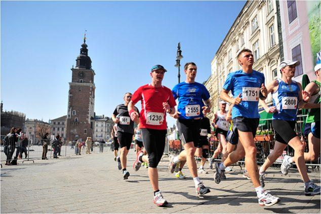 Выбираем марафон на весну: 12 европейских городов для бегового туризма 3