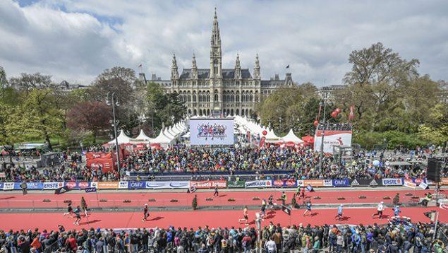 Выбираем марафон на весну: 12 европейских городов для бегового туризма