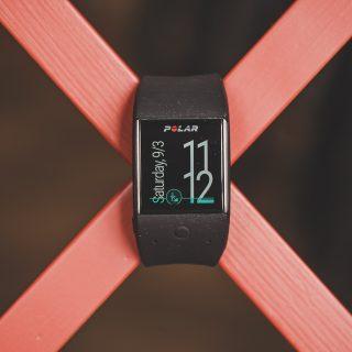Обзор Polar M600: спортивные GPS-часы с Android Wear 1