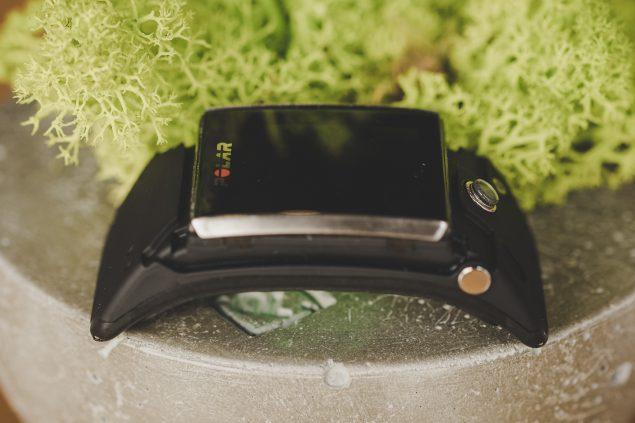 Обзор Polar M600: спортивные GPS-часы с Android Wear 2