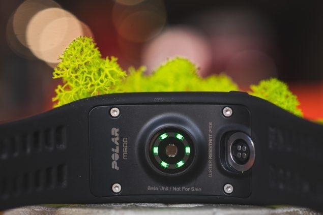 Обзор Polar M600: спортивные GPS-часы с Android Wear 6