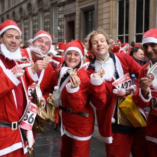 От носков и до трусов: 10 идей новогодних подарков для бегунов 10