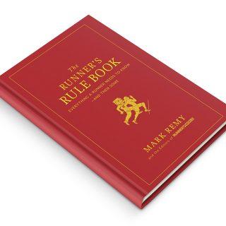 «Научитесь высмаркиваться одной ноздрей» и другие несерьезные советы для бегунов из книги The Runner's Rule Book 2