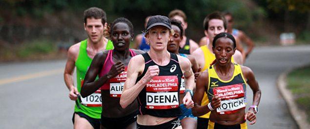 Как мужчины и женщины отличаются в беге и почему выражение «женский бег» — этоне сексизм 1