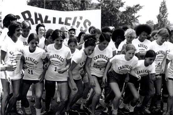 Как мужчины и женщины отличаются в беге и почему выражение «женский бег» — этоне сексизм 2