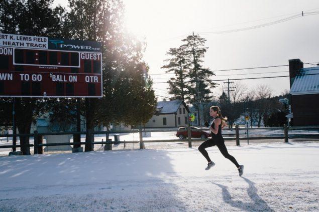 Как мужчины и женщины отличаются в беге и почему выражение «женский бег» — этоне сексизм 5