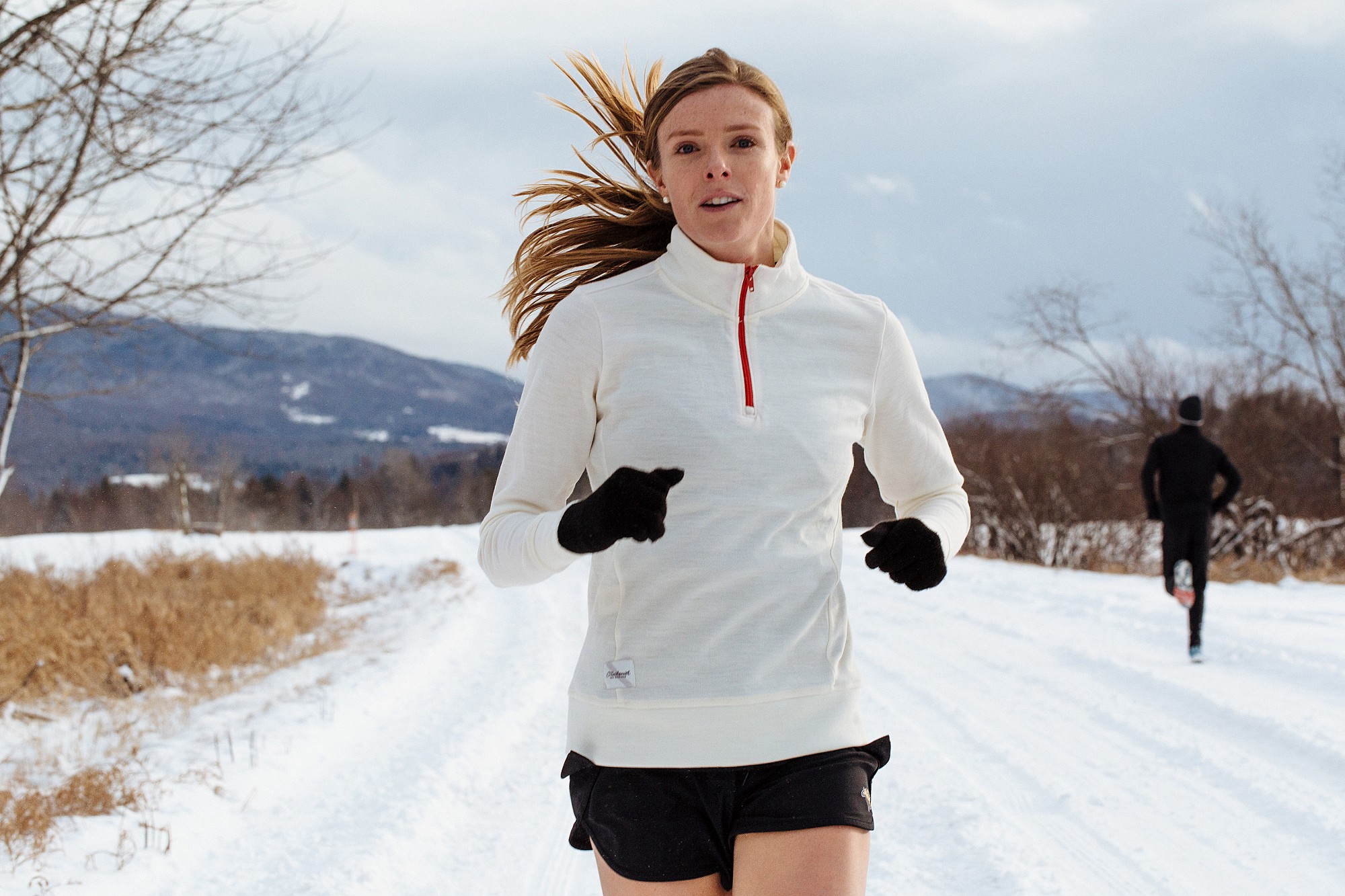 Об отличиях между мужчинами и женщинами в беге, а также почему выражение «женский бег» этоне сексизм 1