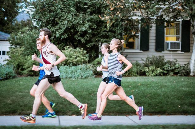 Об отличиях между мужчинами и женщинами в беге, а также почему выражение «женский бег» этоне сексизм 2