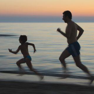 Как бег повлиял на эволюцию Homo Sapiens и почему человек — лучший бегун на длинные дистанции