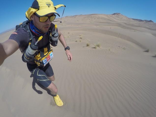 Marathon des Sables: шесть дней и 237 км в пустыне Сахара. Большой отчёт Влада Тисленко 10