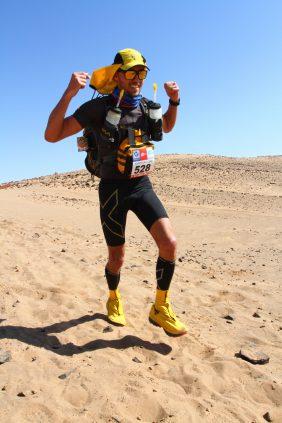 Marathon des Sables: шесть дней и 237 км в пустыне Сахара. Большой отчёт Влада Тисленко 11